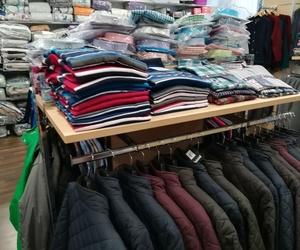 Venta de ropa de vestir en Gijón