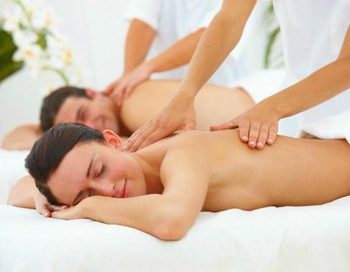 Masajes a parejas Madrid