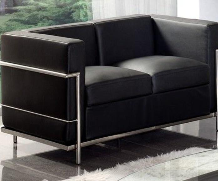 Modelo Negro: Productos  de Jv Sofás