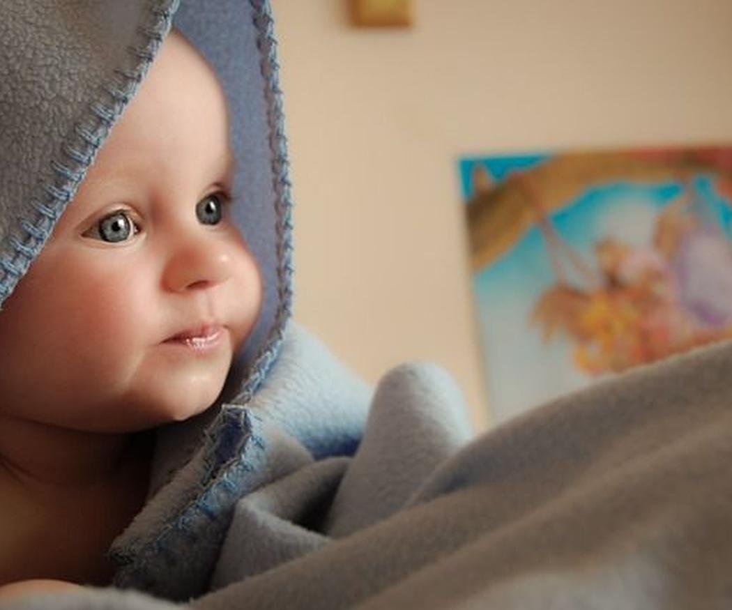 Fisioterapia para bebés prematuros