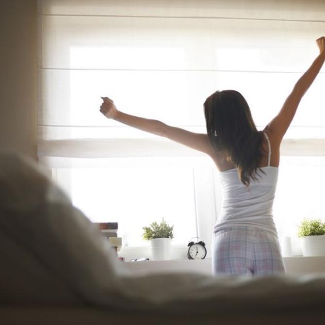 El exceso de ruido es perjudicial para la salud