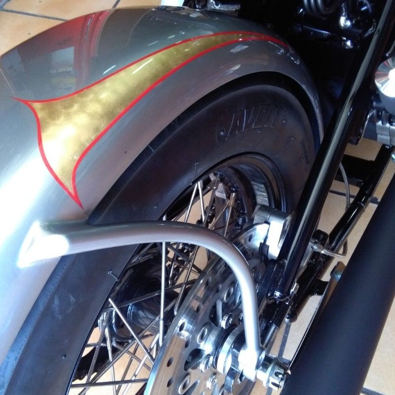 break skull choppers, harley davidson, transformacion motos valencia, bobbers, customizar motos