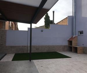 Galería de Reformas integrales para empresas y particulares en Alagón | Construcciones David Rodríguez