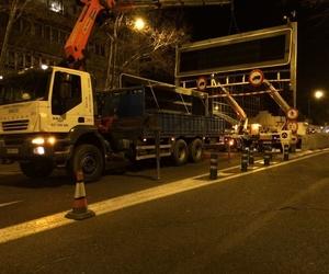 Camiones con grúa en Madrid sur | Gruas Ricar