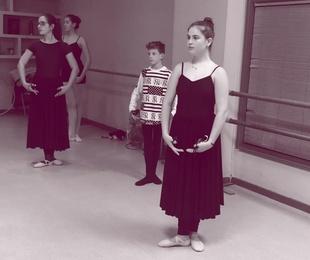 Danza española , escuela bolera, folclor , ballet , flamenco