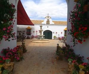 Alquiler de fincas en Sevilla | Hacienda Mendieta