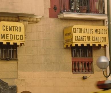 Descuentos del 25% en todos los certificados médicos