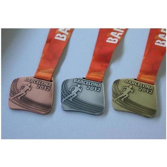 IAAFWorld Junior Championships: Productos y Servicios de Insignies Pujol