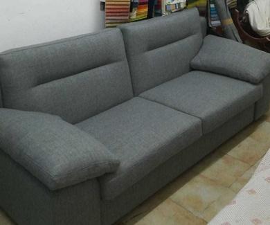 Tapizado de sofas y sillones