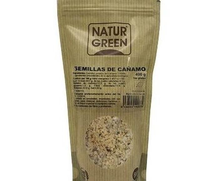 SEMILLAS DE CAÑAMO, TU BIO: Catálogo de La Despensa Ecológica