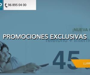 Internet barato en Murcia