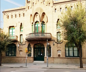 Centro Cultural Federació Obrera Molins de Rei