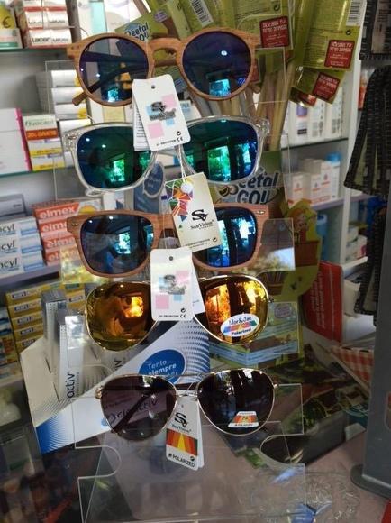 Gafas de sol Polarizadas en Cordoba