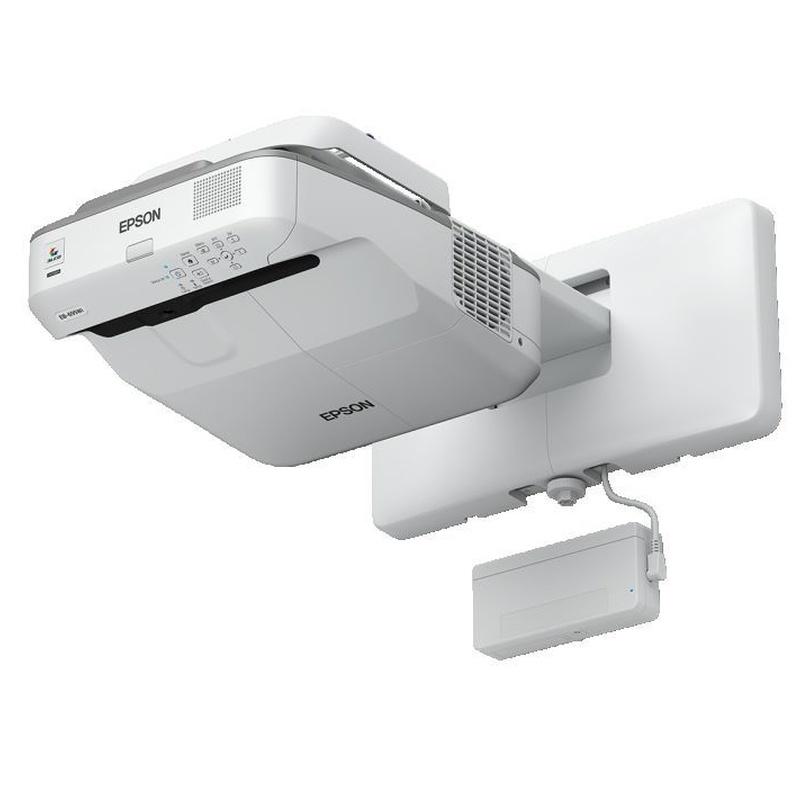 Proyector interactivo Modelo EB-695 Wi: Productos de OFICuenca