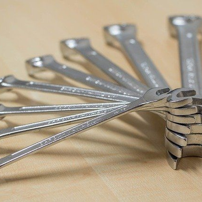 Herramientas básicas para armar tu caja de bricolaje