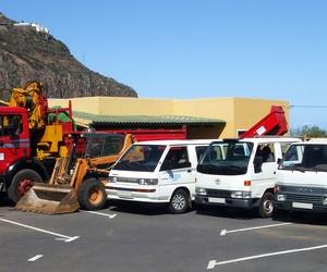 Construcciones y reformas en Tenerife
