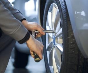 Cambio de neumáticos en Santander