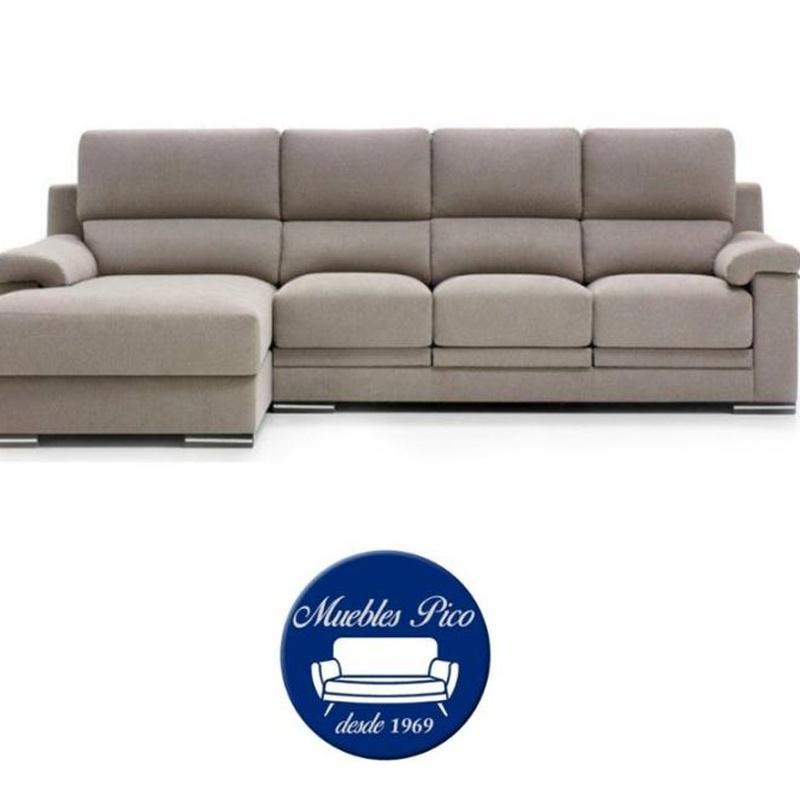 Sillones o sofás: Productos de Muebles Pico