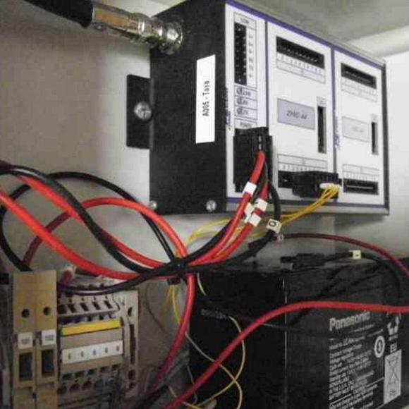Automatismos eléctricos e hidráulicos: Servicios de Niborcontrol