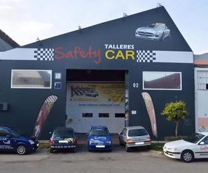 Todos los productos y servicios de Talleres de automóviles: Safety Car