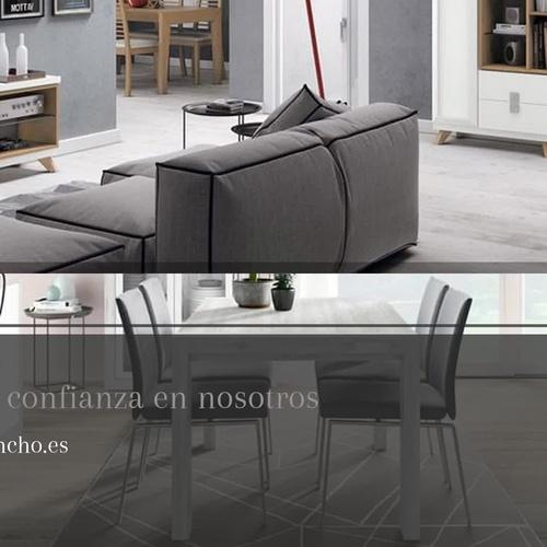 Tienda de muebles en Calpe | Mobles Moncho