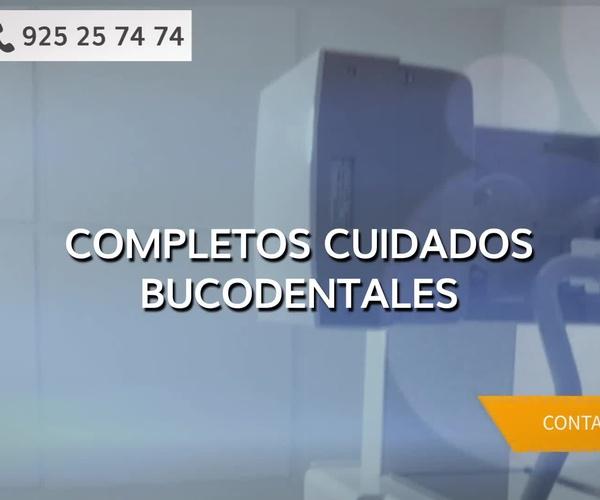 Dentistas en Toledo | Centro Dental Europa