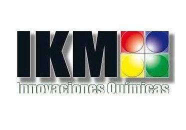 Productos quimicos IKM