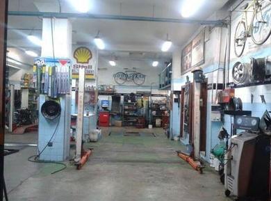 Mecánica Rápida en Burgos
