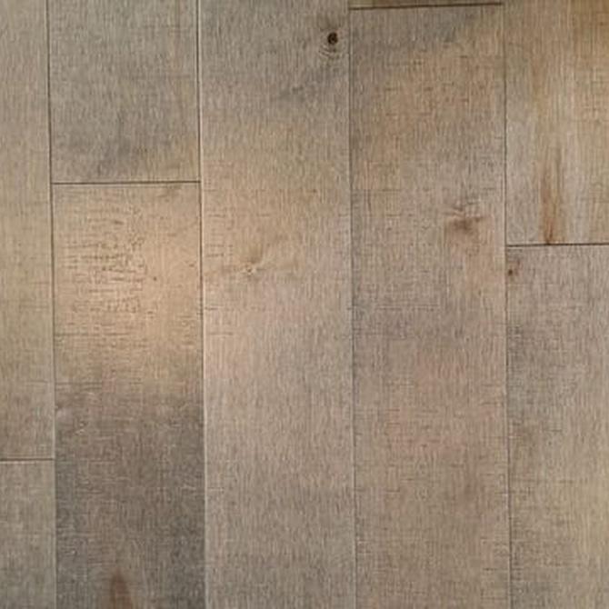 Principales ventajas de los suelos de madera maciza