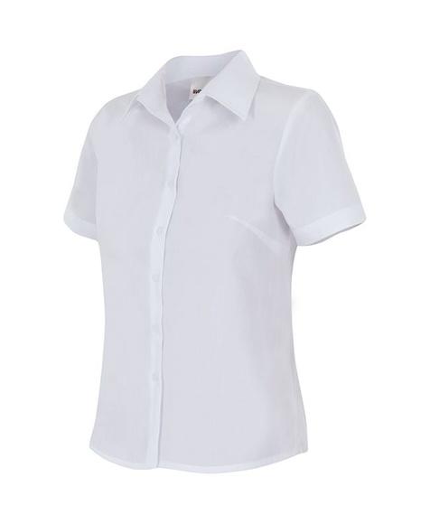 538 Camisa mujer manga corta: Catálogo de Mòn Laboral