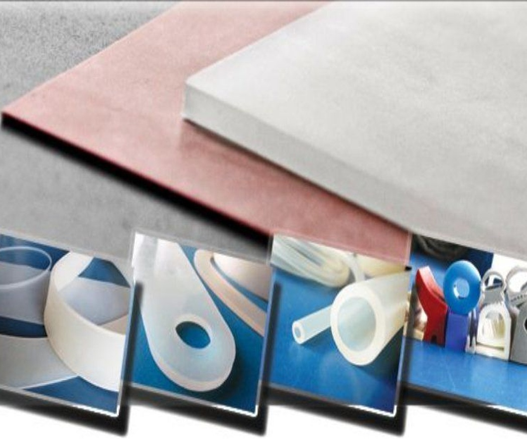 Usos de la silicona compacta