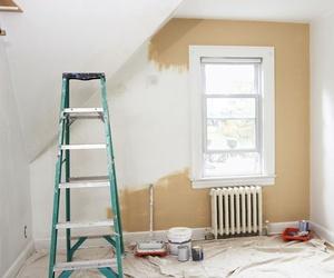 Reformas parciales en viviendas