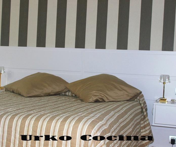 Armarios empotrados: Trabajos de Urko Cocina