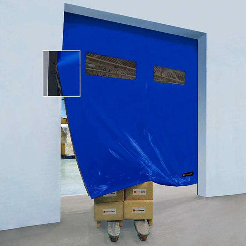 Enrollable mod.SELF:  de Doormatica