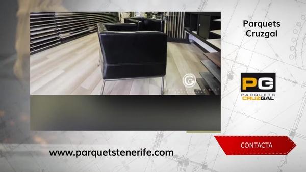 Suelos de parquet en Santa Cruz de Tenerife con los instaladores cualificados de Parquets Cruzgal