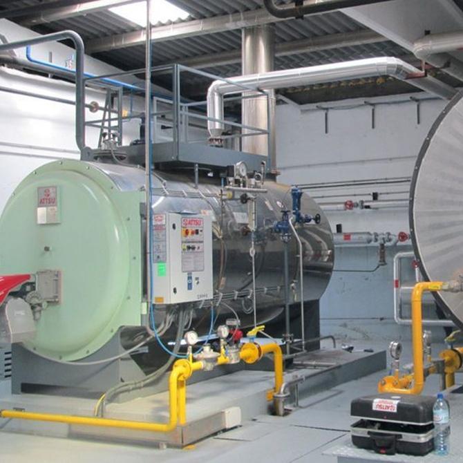 Evolución histórica del mantenimiento de equipos industriales