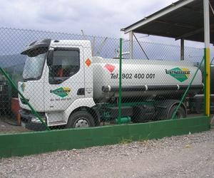 gasóleo agrícola Santander