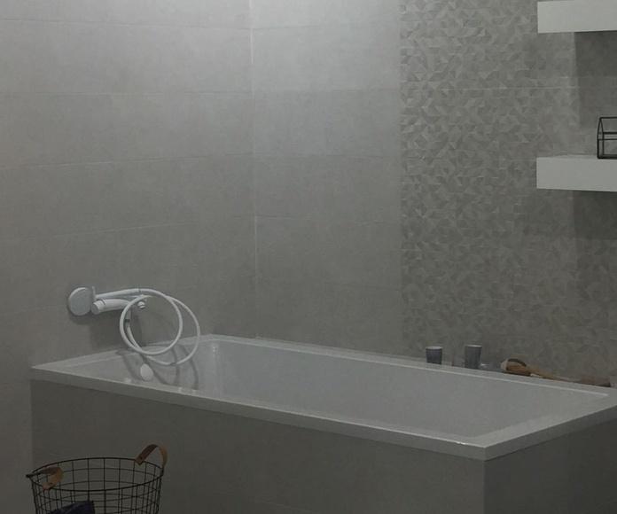 Bañeras: Productos y servicios de Depoceramic