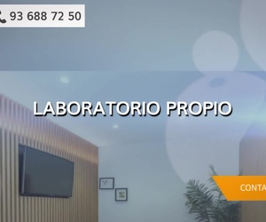Ortodoncia invisible en Barberá del Vallés | Clínica Dental Ayuso