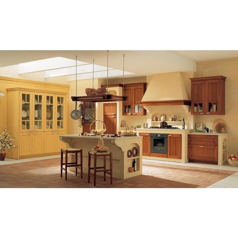 Cocinas clásicas: Catálogo de Muebles Dolma