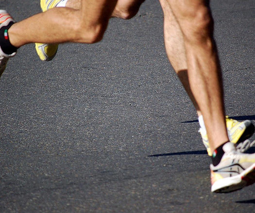 La importancia del cuidado de los pies en deportistas