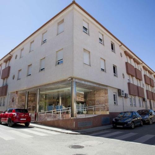 Centro para mayores en Granada