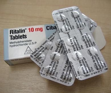 ¿El Ritalin, o metilfenidato, mejora el rendimiento escolar?