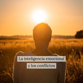 La inteligencia emocional y los conflictos