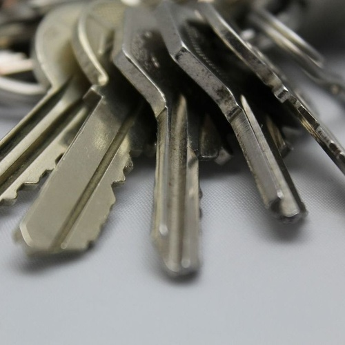 Realizamos copias de llaves de viviendas