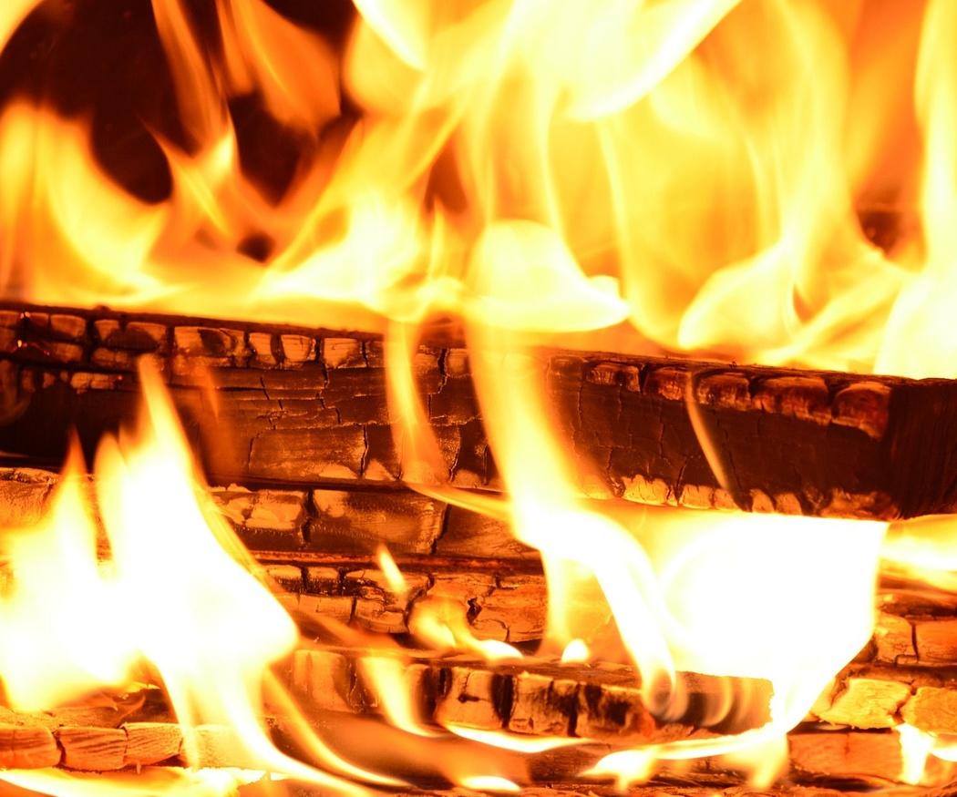 Tipos de materiales por su resistencia al fuego