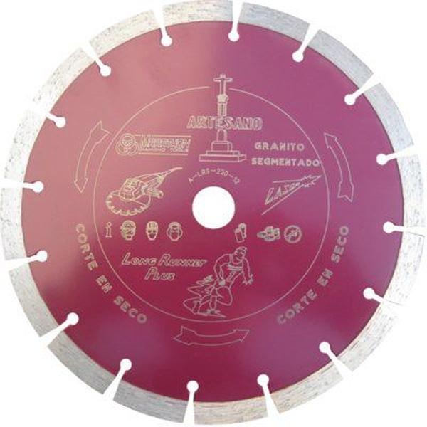 Segmentado para granito: Productos de Marathon Diamond Tools