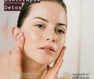 Bioterapia Facial Detox