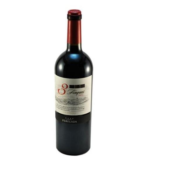 Todos los vinos: Productos de La Botiga de Fortià