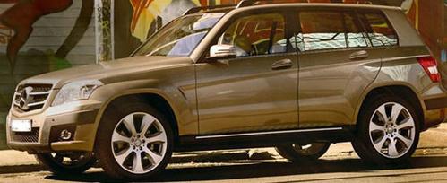 Fotos de Concesionarios y agentes de automóviles en Barakaldo   Mercedes Benz Aguinaga